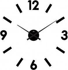 Bentime H14-F66198B Clock, Wall, Home Decor, Wall Clocks, Watch, Decoration Home, Room Decor, Clocks, Walls