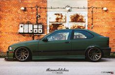 BMW 3-Series (E36) Compact