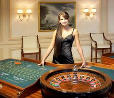 Casino dealer roulette procter and gamble dividends history
