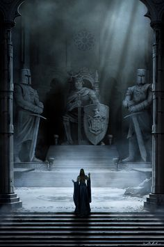 The last of the kings , Vladimir Manyukhin