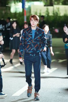 @ Ermenegildo Zegna XXX Launching Event [ Prev 180920 ] cr : for_windy Baekhyun, Hunhan, Exo Exo, Kim Minseok, Lord, Exo Members, Chinese Boy, Vixx, Rapper