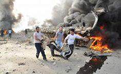 Bombardeos turcos en el norte de Siria: 35 muertos