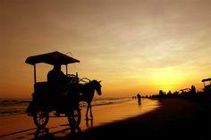 Les 16 plus belles plages d'Indonésie défient la notion de paradis