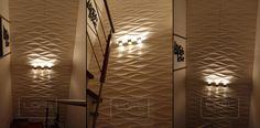 Producent paneli dekoracyjnych 3D – Loft Design System » Konkurs – Wybierz najlepszą realizację!