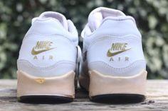 Nike Air Max Leather SC Vintage 1992 Hybrid