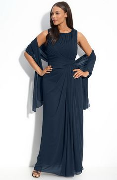 Mother of The Bride Plus Size Dresses | 2013 Fashion Trends