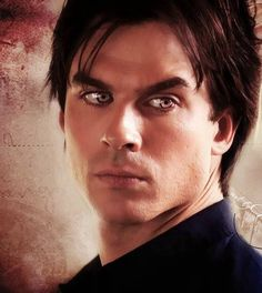 The Vampire Diaries | Damon Salvatore