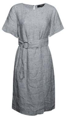 max亚麻连衣裙 Short Sleeve Dresses, Dresses With Sleeves, Shirt Dress, Shirts, Fashion, Moda, Shirtdress, Gowns With Sleeves, Fashion Styles