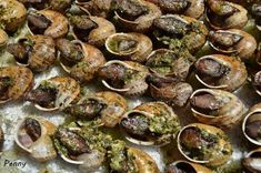 Snails Recipe, Ten, Sprouts, Trailer Suspension, Tacos, Fruit, Vegetables, Recipes, Foods