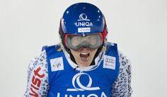 Slovenská lyžiarka Veronika Velez-Zuzulová triumfovala v utorkovom slalome Svetového pohára v chorvátskom Záhrebe a slávila tak prvé víťazstvo v prebiehajúcej sezóne. Celkovo to bolo jej piate prvenstvo v prestížnom seriáli, štvrté v klasickom slalome. Skvelý úspech slovenských farieb zvýraznila druhým miestom Petra Vlhová, po Flachau 2016 tak malo slovenské lyžovanie iba druhýkrát v histórii dvojnásobné zastúpenie na pódiu. Petra, Monitor, Helmet, Hats, Fashion, Moda, Hockey Helmet, Hat, Fashion Styles