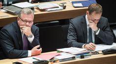 Große Koalition ganz klein: Die Metropole Berlin und ihre Kiezpolitiker