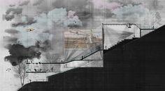 Jerry Lai // CORNELL UNIVERSITY // STUDENT DIGITAL/MIXED