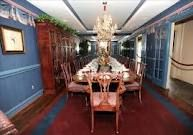 South fork Ranch in Dallas, Dining Room