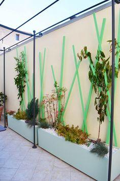 Slowgarden container / planter