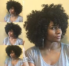 Health Hair Care Advice To Help You With Your Hair. Do you feel like you have had way too many days where your hair goes bad? Are you out of things to try when it comes to managing your locks? Curly Crochet Hair Styles, Crochet Braids Hairstyles, Braided Hairstyles, Curly Hair Styles, Crochet Braid Styles, Natural Hair Journey, Natural Hair Care, Natural Hair Styles, Long Curly Hair