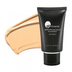 Best make-up EVER for oily skin. Gives me that airbrushed look all day!