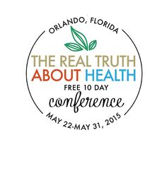 10 DAYS - 30+ EXPERTS  SPEAKING LIVE IN ORLANDO, FLORIDA  ... and you can attend live in Orlando, or watch it live from a computer anywhere in the world, and watch the replay on your computer - for FREE. Or get it all for FREE!!