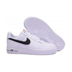 premium selection 85274 58aa5 Buy Nike Air Force 1 - Best Nike Air Force 1 Low Womens Shoes White Black  0317