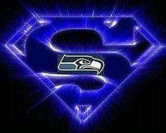 Seahawks in Seattle