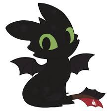 Image result for toothless