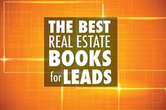 best-real-estate-lead-generation-books