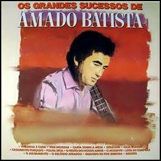 Amado Batista –  Os Grandes Sucessos – 1991