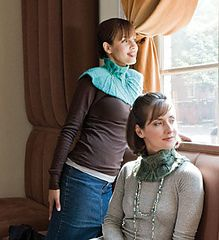 Ravelry: Margaret Necklets pattern by Mary Gehling