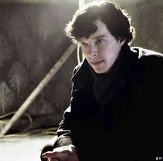 Sorry- Im a bit obsessed with Sherlock