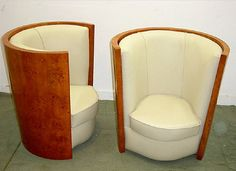 art deco chairs                                                                                                                                                                                 More