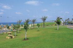 Hecht Park , Haifa, Israel