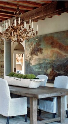 French Country | Wendi Young Design