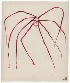 Louise Bourgeois. Untitled, no. 36 of 36, from the series, The Fragile. 2007