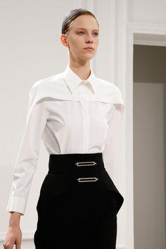 Always Trending: Romantic, Gibson Girl blouse | Style Now: Fashion ...