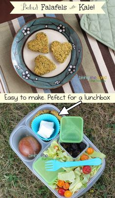 Gluten-free. Packed in EasyLunchboxes