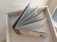 Schönes aus Papier handgemacht!: Eine Gewinnerin und eine kleine Anleitung