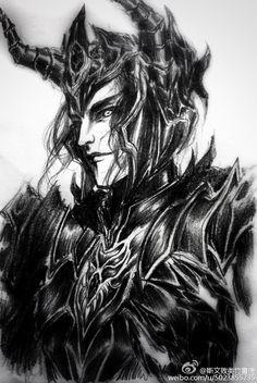 Morgoth...