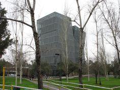 Centro de Desarrollo Docente, Campus San Joaquín, Universidad Católica de Chile. Santiago de Chile.