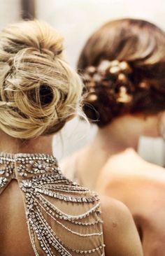 Adorably Trendy Wedding Hairstyles Made to Inspire