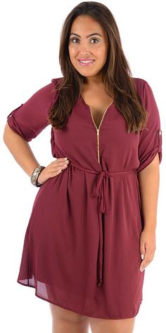 Application Approved (Plus/Burgundy)-Great Glam is the web's best sexy plus size…