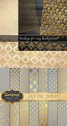Textile Pattern Design, Textile Patterns, Gold Pattern, Pattern Paper, Colour Pallete, Color Schemes, Free Scrapbook Paper, House Color Palettes, Digital Paper Free
