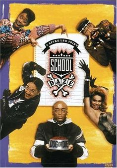 Spike Lee, School Daze