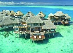 Hilton-Bora-Bora-Nui-Presidential-Suite - WANNA GO!