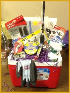Golf Gift Baskets - Awesome Golf Tournament Gifts *** Click image to read more details. #GolfGiftBaskets #golfgifts #giftbaskets