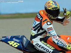 Passione MotoGP: I numeri: Valentino Rossi e Marc Marquez