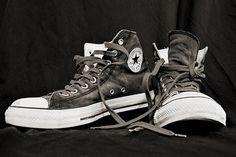 Chucks - Converse All Stars
