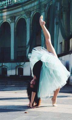 Dance Saved Me