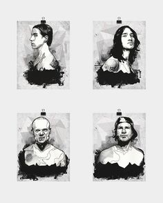 rhcp posters - Google Search