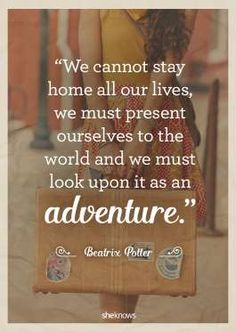 Think of it as an adventure, not a challenge. For more visit clarityconsulting.eu #Motivation #Overwhelmed #Quotes