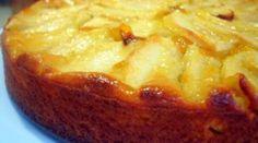es una torta para hacer con esas manzanas que quedaron y porque estan muy maduras nadie las quiere !!!!!