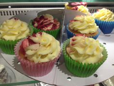CUP CAKE Party Supplies, Cakes, Desserts, Food, Tailgate Desserts, Deserts, Cake Makers, Kuchen, Essen